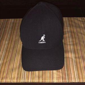 Black Kangol Hat